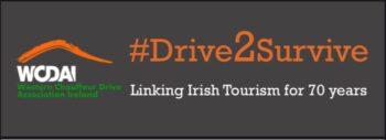 #Drive2Survive